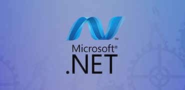 .NET development: